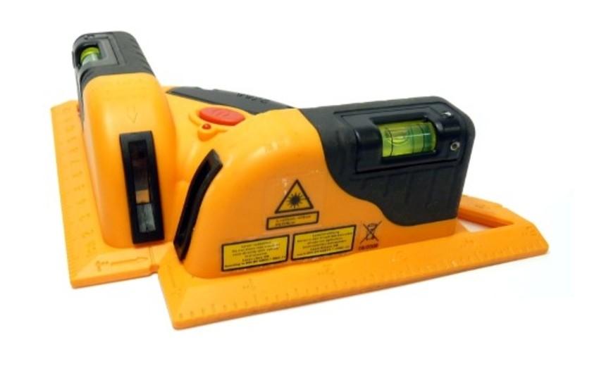 bosch laser level instructions