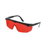 Lasertundlikud prillid